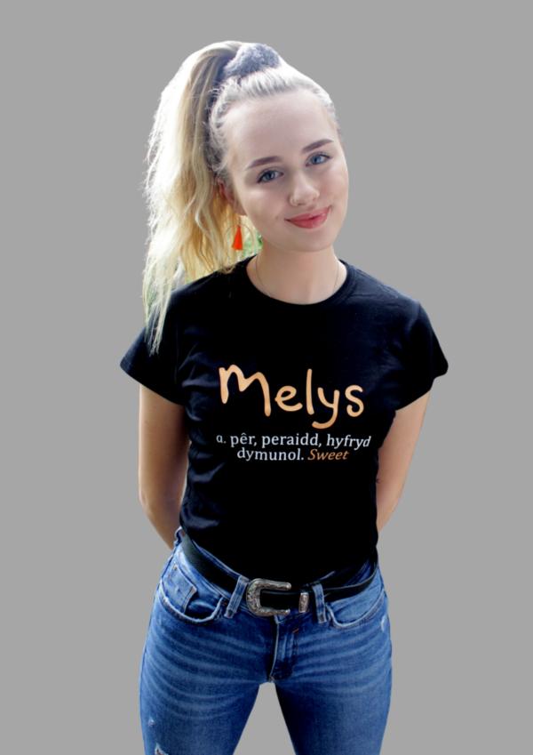 Melys Ladies Tee