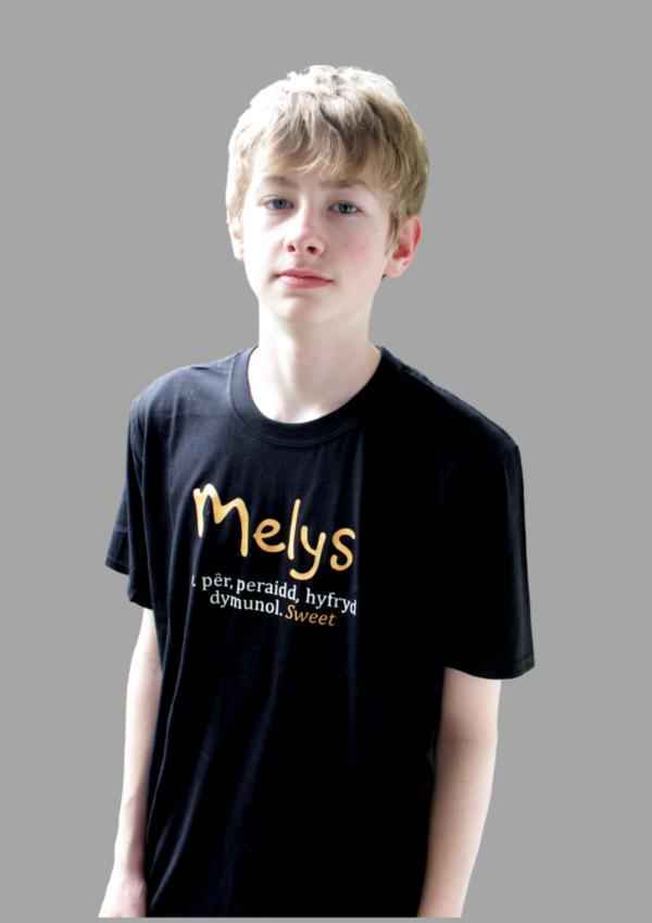 Melys Mens Tee